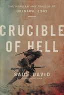 Book Crucible of Hell