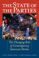 download ebook the state of the parties pdf epub