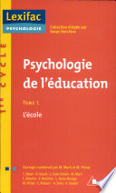 Psychologie de l   ducation