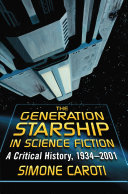 download ebook the generation starship in science fiction pdf epub