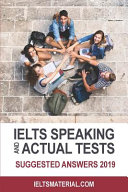 Ielts Speaking Actual Tests Suggested Answers 2019