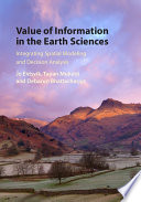 Value of Information in the Earth Sciences