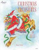 Christmas Cross Stitch Treasures
