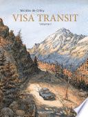 Couverture de Visa Transit