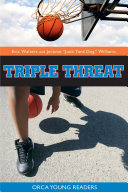Triple Threat Book