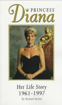Princess Diana  1961 1997