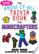 Know It All Trivia Book for Minecrafters
