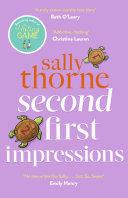 Second First Impressions Book PDF