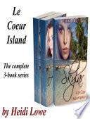 Le Coeur Island Boxed Set  Lesbian Romance