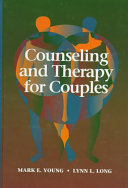 Counseling And Therapy For Couples