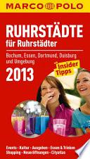 Ruhrst  dte f  r Ruhrst  dter 2013