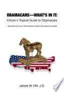 Obamacare   What s In It