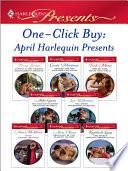 One Click Buy  April 2009 Harlequin Presents