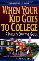 When Your Kid Goes to College