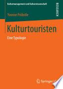 Kulturtouristen