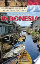 The History of Indonesia