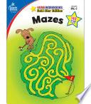 Mazes  Grades PK   1