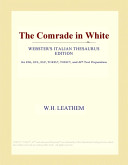 The Comrade in White  Webster s Polish Thesaurus Edition
