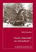 """Von der """"Feuernacht"""" zur """"Porzescharte"""" ..."""