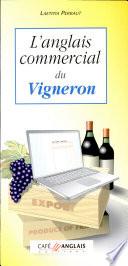 L anglais commercial du vigneron
