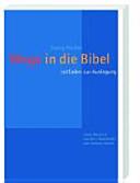 Wege in die Bibel