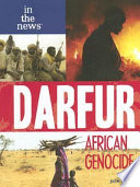 Darfur Its Current Violence And Discusses Why The International