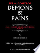 See   Control Demons   Pains