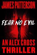 Book Fear No Evil