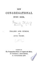 Ebook New Congregational Hymn-Book. Psalms and hymns for divine worship Epub N.A Apps Read Mobile