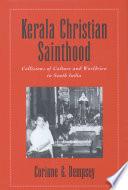 Kerala Christian Sainthood book