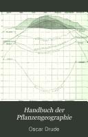 Handbuch der Pflanzengeographie