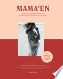 Mama En H T Boek Voor De Vrouw Die Moeder Wordt