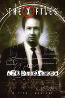 The X Files Jfk Disclosure