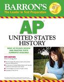 AP U S  History
