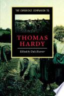The Cambridge Companion to Thomas Hardy