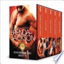 Brenda Jackson The Westmoreland Series Books 1 5