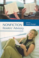 Nonfiction Readers  Advisory