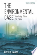 The Environmental Case