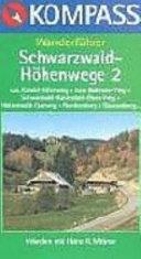 Wanderführer Schwarzwald-Höhenwege