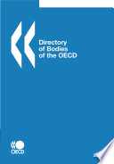 Directory of Bodies of the OECD 2010
