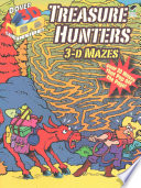 3 D Mazes  Treasure Hunters