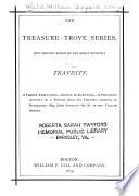 The Treasure Trove Series