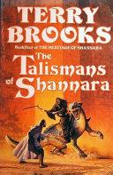 The Heritage of Shannara  4  The Talismans of Shannara