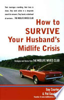 How to Survive Your Husband s Midlife Crisis Book PDF