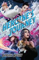 download ebook heroine\'s journey pdf epub
