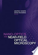 Nano Optics And Near Field Optical Microscopy : up optical processes at the nanoscale...