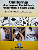 California Journeyman Electrician s Preparation   Study Guide