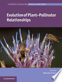 Evolution of Plant-Pollinator Relationships A Pollinator Choosing Its Favourite Flower? Sixty Five