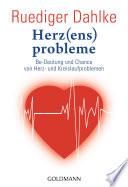 Herz(ens)probleme
