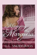 Marrying The Marquess